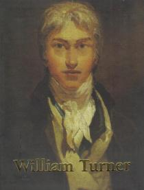 Фото книги William Turner