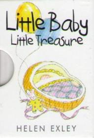 Фото книги Little Baby Little Treasure