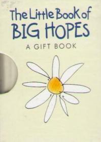 Фото книги The Little Book of Big Hopes