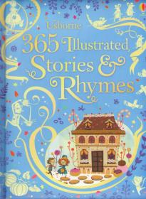 365 Illustrated Stories & Rhymes